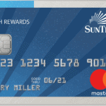 SunTrust Secured Card with Cash Rewards Review