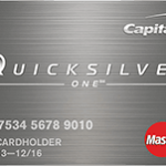 QuicksilverOne From Capital One Credit Card Review