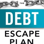 My Next Book Helps You Escape From Credit Card Debt