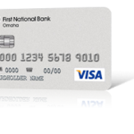 First National Bank Secured Visa Card Review