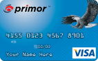 primor Secured Visa Classic Card Review