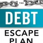 The Debt Escape Plan Giveaway: Congrats to the winner!